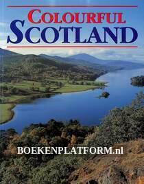 Colourful Scotland
