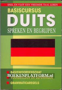 Basiscursus Duits, spreken en begrijpen