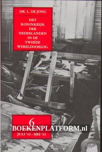 Het koninkrijk der Nederlanden in de Tweede Wereldoorlog 6*