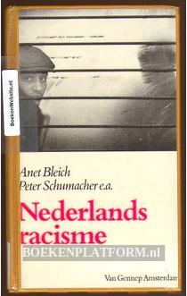 Nederlands racisme