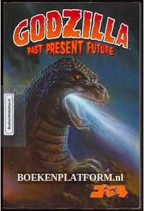 Godzilla past present future
