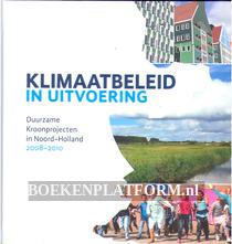 Klimaatbeleid in uitvoering