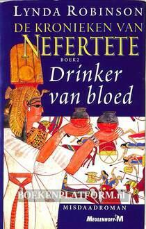 Drinker van bloed