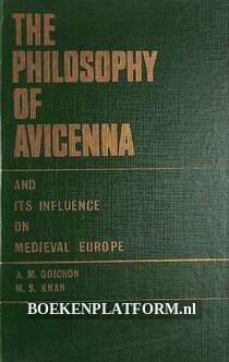 The Philosophy of Avicenna