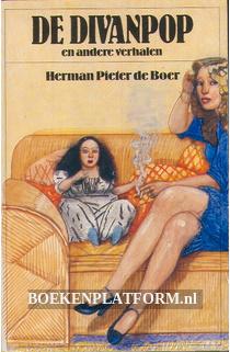 De divanpop en andere verhalen