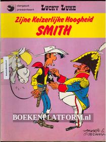Zijne Keizerlijke Hoogheid Smith