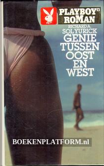 Genie tussen Oost en West
