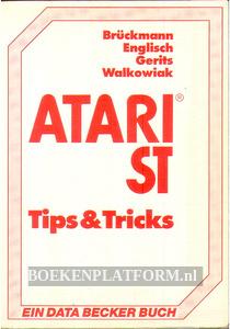 Atari ST, Tips & Tricks