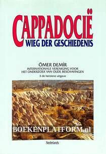 Cappadocië wieg der geschiedenis