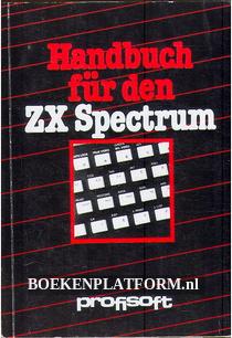 Handbuch für den ZX Spectrum