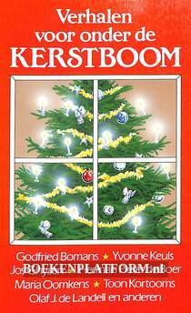 Verhalen voor onder de Kerstboom