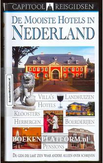 De mooiste hotels in Nederland
