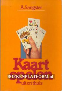 Kaartspelen uit en thuis
