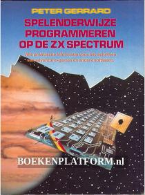 Spelenderwijze programmeren op de ZX Spectrum