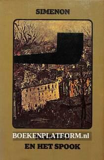 0813 Maigret en het spook
