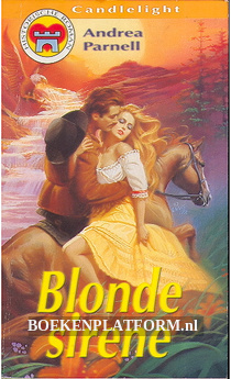 0048 Blonde sirene