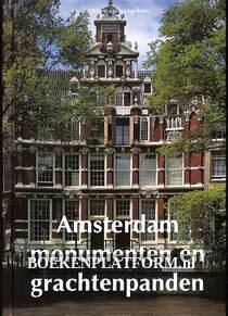 Amsterdam, monumenten en grachtenpanden