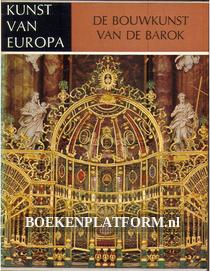 De bouwkunst van de Barok