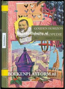 Gouden Horizon Encyclopedie 7