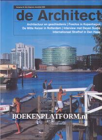 De Architect 2005-12