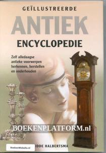 Geillustreerde Antiek encyclopedie