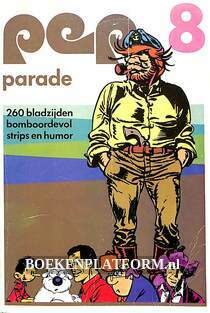 PEP parade 8