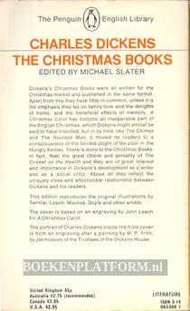 The Christmas Books I