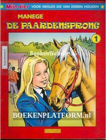 Manege, De Paardensprong 1