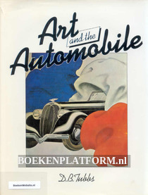 Art and the Automobile