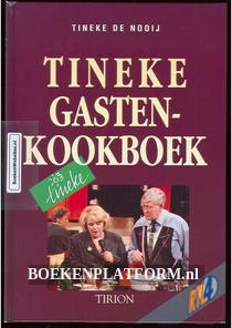 Tineke gastenkookboek
