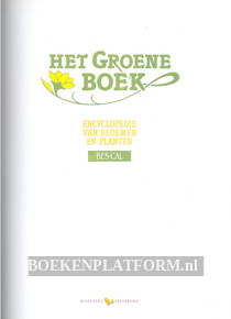 Het Groene Boek Bes-Cal