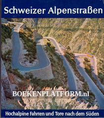 Schweizer Alpenstrassen
