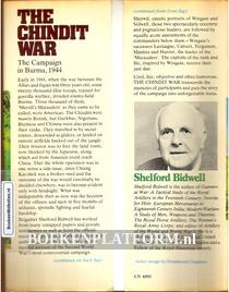The Chindit War