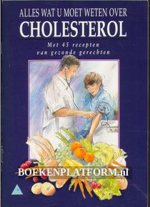 Alles wat u moet weten over cholesterol