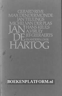 En anderen over Jan de Hartog
