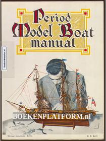 Period Model Boat manual