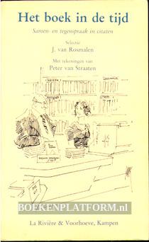 Het boek in de tijd