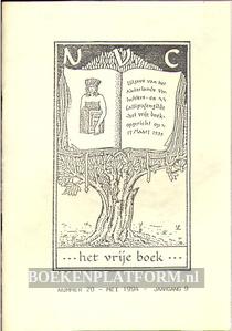 Het Vrije Boek 1994