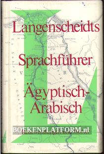 Langenscheidts Sprachführer Ägyptisch