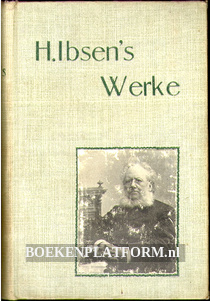 H. Ibsen's Werke **