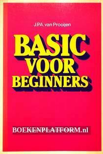 Basic voor beginners