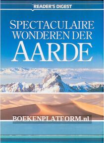 Spectaculaire wonderen der Aarde