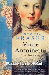 Marie Antoinette, The Journey