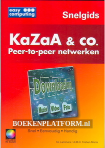 KaZaA & Co.
