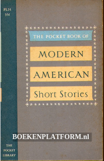 Modern American Short Stories