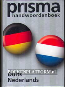 Prisma handwoordenboek D-N