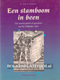 Een stamboom in been