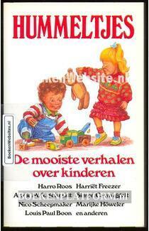 Hummeltjes De mooiste verhalen over kinderen