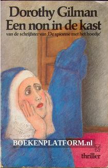 1692 Een non in de kast