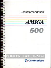 Benutzerhandbuch Amiga 500
